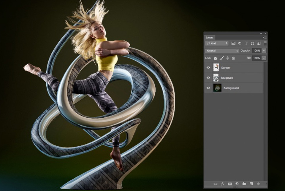 Photoshop Design